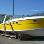 servizio trasporto nautico lecce