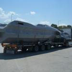 trasporto eccezionale imbarcazione